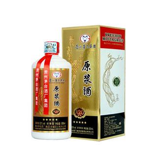 原浆酒A20窖藏 整箱 500ml*6