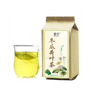 茗仟冬瓜荷叶茶40小包