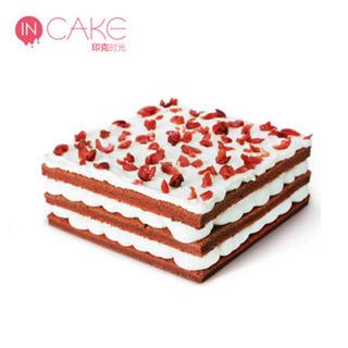 印克时光红丝绒蛋糕1磅