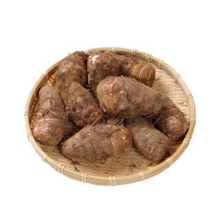 山东特产新鲜毛芋头5斤