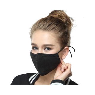 纯棉pm2.5口罩+纸巾3包