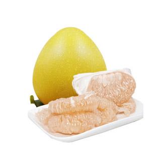 平和琯溪蜜柚新鲜白柚5斤