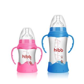 浩一贝贝玻璃奶瓶