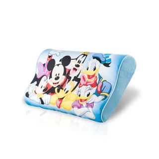 迪士尼儿童枕芯+枕套