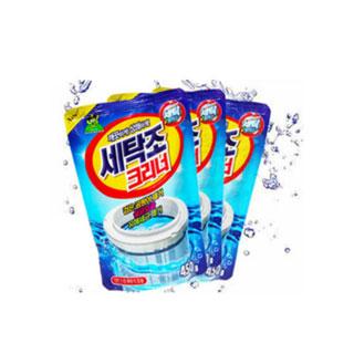 韩国洗衣机槽清洁剂450g*2