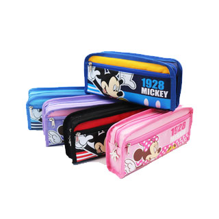迪士尼文具盒大容量笔袋