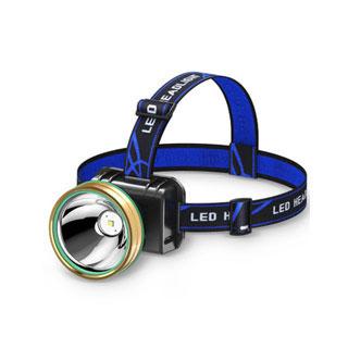 钓捕鱼LED充电式头灯