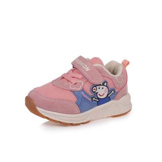 儿童加绒休闲鞋运动鞋