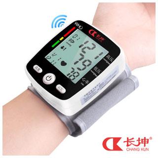 手腕式电子血压计测量仪