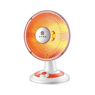 容声小太阳取暖器