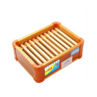 实木取暖器家用节能暖脚器