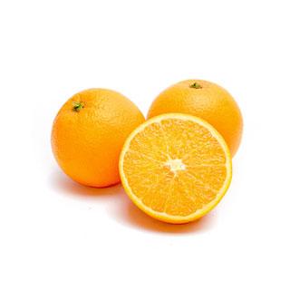 橙子新鲜脐橙6斤
