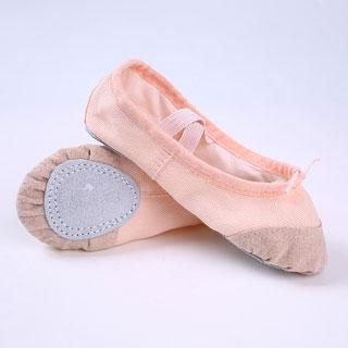 芭蕾舞猫爪跳舞形体瑜伽鞋