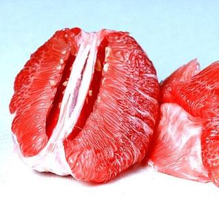 正宗平和红心蜜柚约10斤