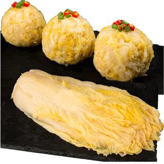 东北特产酸菜5袋5斤