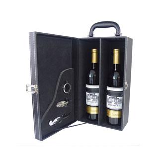 赤霞珠干红葡萄酒2支红酒