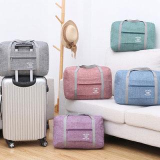 大容量韩版旅行包