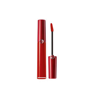 正品红色管丝绒哑光唇釉