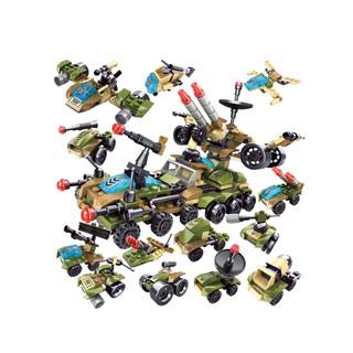 兼容乐高积木益智玩具