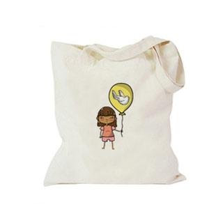 帆布袋定做logo环保袋