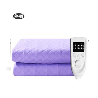 双控调温水暖电热毯