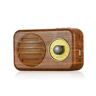 山水T1无线蓝牙音箱