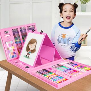 画画工具儿童绘画套装