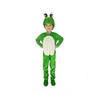 儿童动物表演服装小鸭子