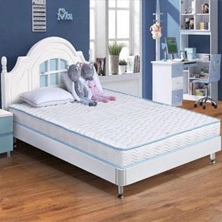 富安娜儿童床垫1.2席梦思