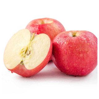 苹果新鲜红富士5斤