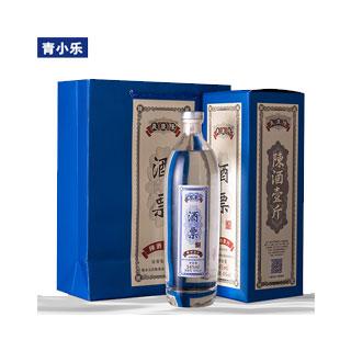 青小乐存粮白酒*礼盒装6瓶