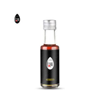 黑芝麻香油150ml*3瓶