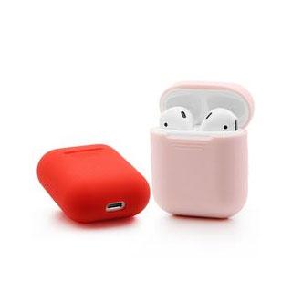 苹果蓝牙无线耳机充电盒