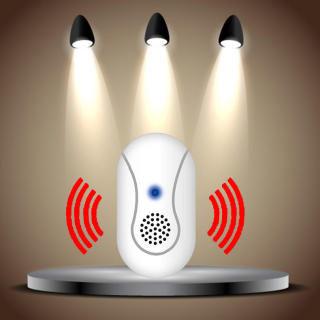 电子超声波驱鼠器大功率