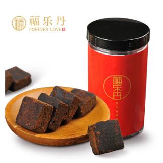 云南特产原味红糖手工老红糖块180克
