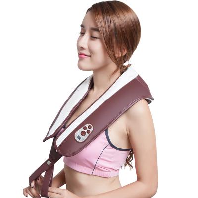颈椎按摩器捶背
