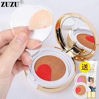 ZUZU硅胶粉扑气垫bb霜