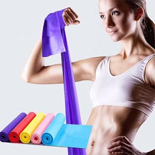 力量训练伸展健身拉力带