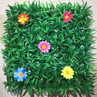 室内落地阳台绿植仿真塑料草