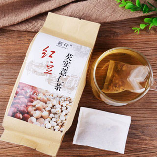 茗仟红豆薏米祛湿茶320g