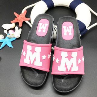 女士沙滩防滑浴室拖鞋