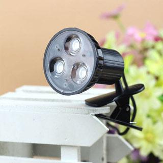 LED学习小夜灯小夹灯