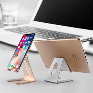 支架懒人金属iPad平板托