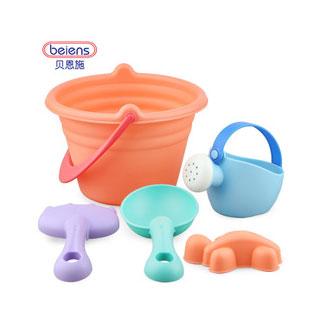 沙滩戏水玩具5件套