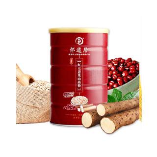 铁棍山药红豆薏米粉500g