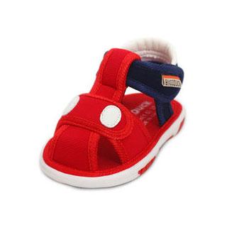 婴儿鞋防滑软底学步鞋