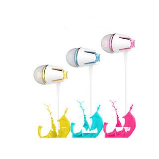 雅酷美耳机耳塞入耳式