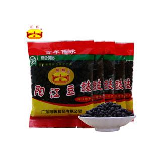 阳帆阳江豆豉68g*5袋