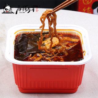 重庆牛肉小火锅426g