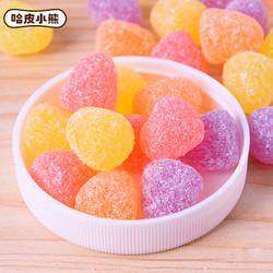 哈皮小熊216g果汁软糖